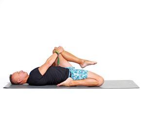 5 ranních jógových praxí - kurz