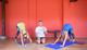 On-line jóga pro začátečníky 3