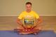 On-line jóga pro začátečníky 2